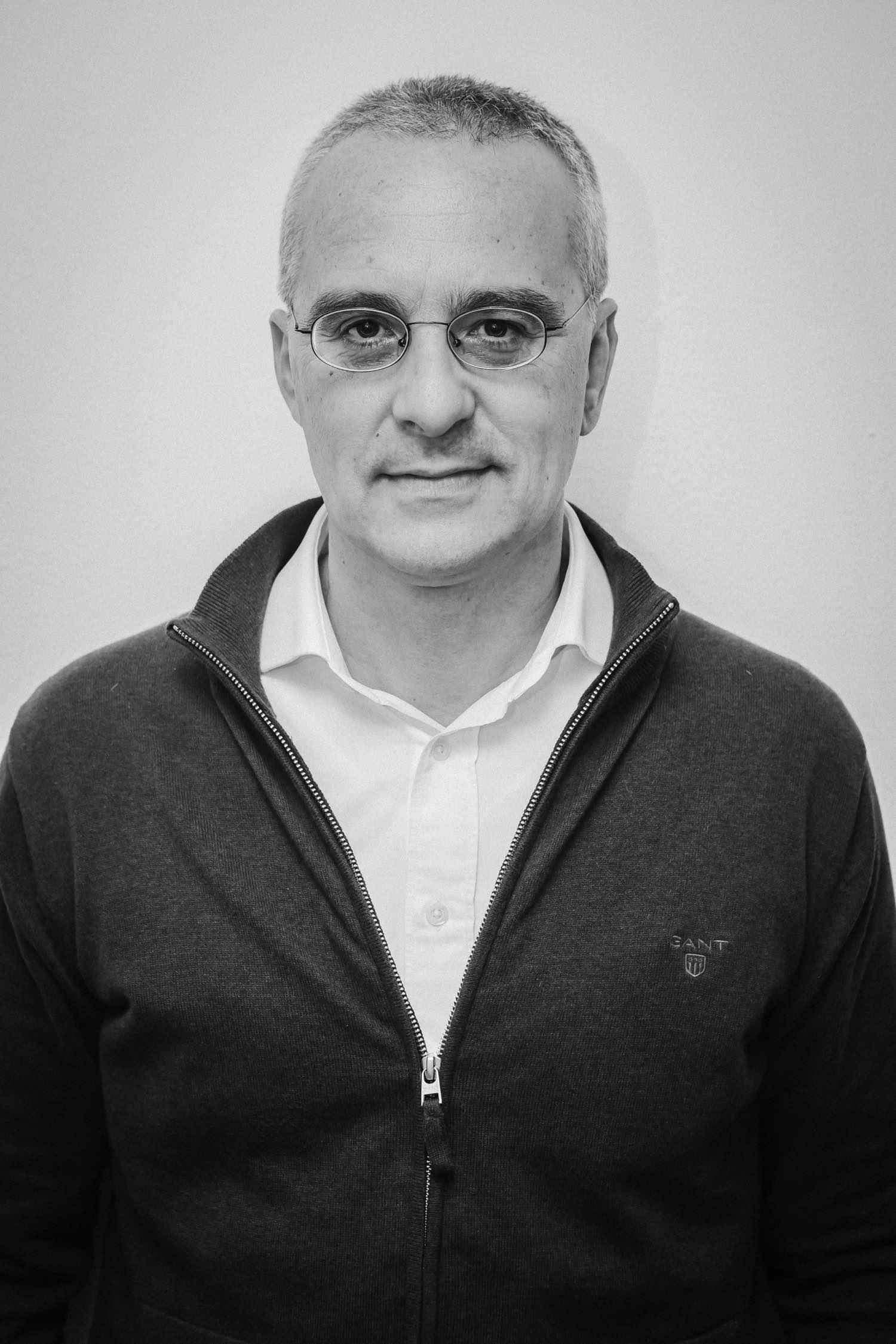 Juan Llabrés Escobar