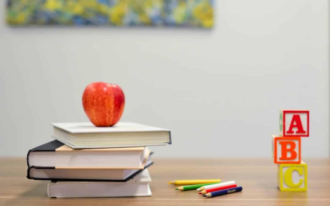 Refuerzo escolar, la clave para superar obstáculos